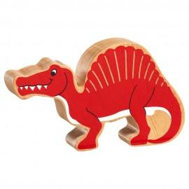 Lanka Kade Spinosaurus Dinosaur