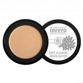 Lavera Organic Highlighter Golden Shine - 4g