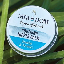 Mia & Dom Soothing Nipple Balm