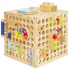 Muro Midi Bundle With Cube