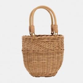 Olli Ella Small Bucket Bag