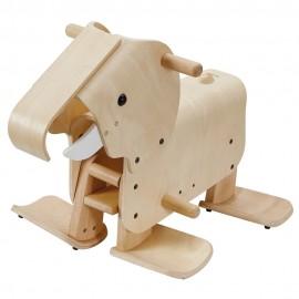 Plan Toys Walking Elephant