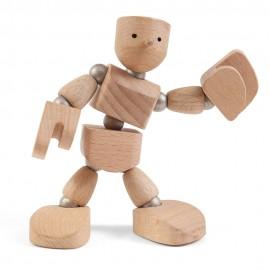 Wodibow Wodibow Woonki Figure