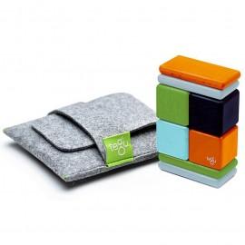 Tegu Nelson 8 Piece Pocket Pouch