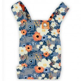 Tula French Marigold Mini Toy Carrier