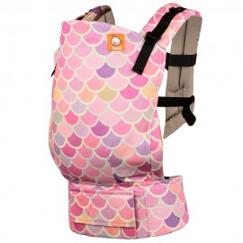 Tula Toddler Carrier - Syrena Sea