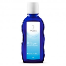 Weleda Gentle Cleansing Milk - 100ml