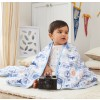 Aden + Anais Dream Blanket - Warrior Finn