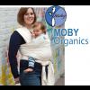 Moby Organics Wrap