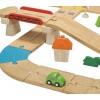 Plan Toys Roadway Set