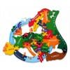 AlphabetJigsaws Europe Map