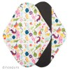Baba + Boo Menstrual Pads 2 Pack - Extra Large