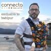 Connecta PRIDE Babipur Exclusive