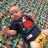 Frugi Little Babipurian T-Shirt
