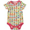 Frugi Bumble Bloom Bee Super Special Body x 3