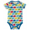 Frugi Rainbow Whales Super Special Body x 3