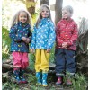 Frugi Saffron Puddle Buster Trousers