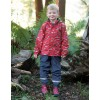 Frugi Ink Puddle Buster Trousers