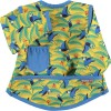 Pop-in Parrot Stage 4 Coverall Bib