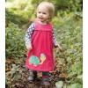 Frugi Autumn Rainbow Little Zoe Tights