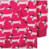 Frugi Dogs Harriet Hoody Dress