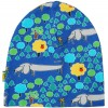 DUNS Blue A Dog's Life Double Layer Hat
