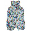Frugi Bubble Fish Coverack Dungarees