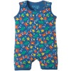 Frugi Under The Sea Lundy Dungarees