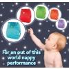 Easyfit Star Rainbow 5 Pack