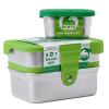 ECOlunchbox 3-In-1 Splash Box - 13oz, 14oz, 5oz