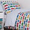 Frugi Camper Van Cot Bed Set