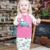 Frugi Car Stargaze Pyjamas Set