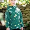 Frugi Giant Dino Explorer Waterproof Coat