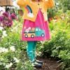 Frugi Flower Garden Little Norah Tights