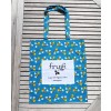 Frugi Rainbow Large Tote Bag