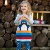 Frugi Penguin Kiri Knitted Dress