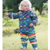 Frugi Rainbow Puddle Buster Trousers