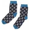 Frugi Rock My Socks 3 Pack - Nautical