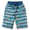 Frugi Samson Adventure Stripe Shorts