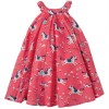 Frugi Lyonesse Legend Little Tabitha Trapeze Dress