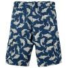 Frugi Scilly Shark School Explorer Shorts