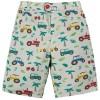 Frugi Tropical Tresco Reuben Reversible Shorts