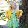 Frugi Sunshine Carrie Knitted Cardigan