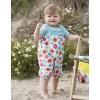 Frugi Summer Garden Summer Playsuit