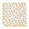 Frugi Lovely Blanket - Sunny Buzzy Bee