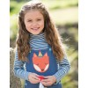 Frugi Fox Cerys Cord Dungarees