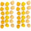 Grapat 36x Mandala Honeycombs