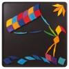 Grimm's Colour Spiral Magnet Puzzle