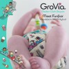 GroVia Newborn Prints