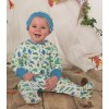 Frugi Multi Dinos Lovely Hat